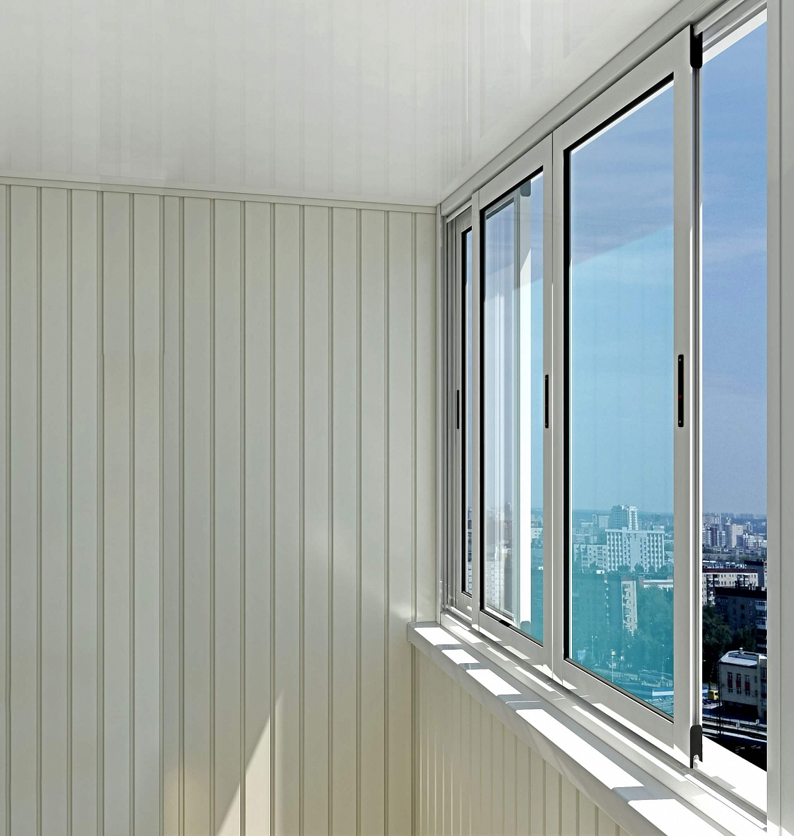 как снимаются и одеваются балконные алюминиевые рамы КонсультантПлюс